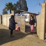 Escuela Algarrobo 2
